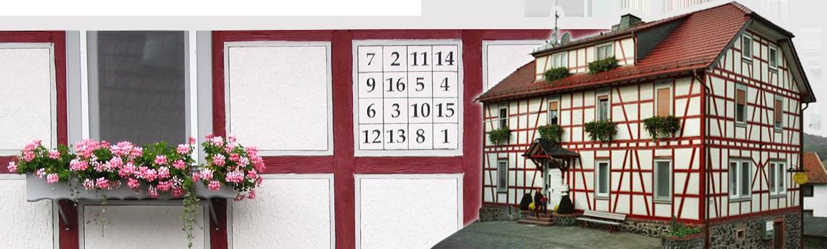 Gästehaus Zur Post